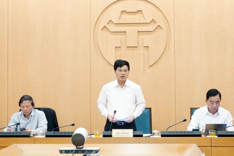 Hà Nội đề xuất cơ quan báo chí phản ánh vi phạm để phạt
