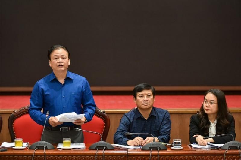 Hà Nội: Quận Hai Bà Trưng hỗ trợ hơn 15.000 người khó khăn do dịch COVID-19,