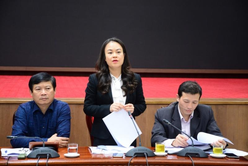 Hà Nội: quận Bắc Từ Liêm tăng trưởng kinh tế trong 9 tháng đầu năm