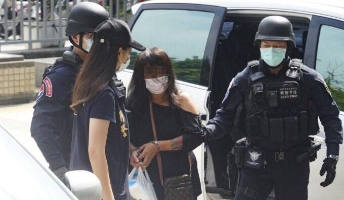 Cháy chung cư Đài Loan: Một cặp đôi bị thẩm vấn