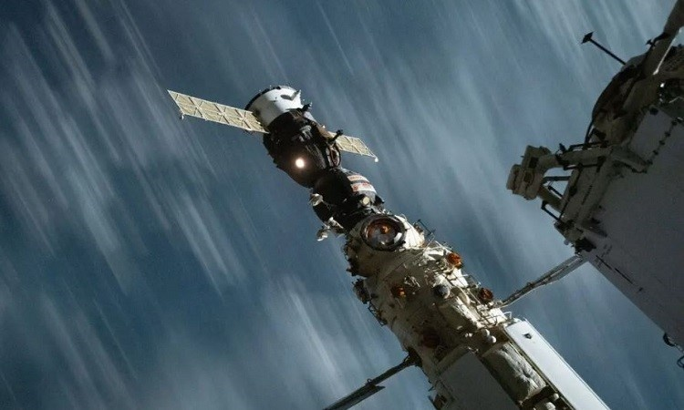 Tàu vũ trụ Nga khiến trạm ISS bị nghiêng lần hai
