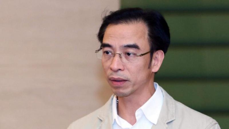 Khởi tố điều tra Giám đốc Bệnh viện Bạch Mai Nguyễn Quang Tuấn