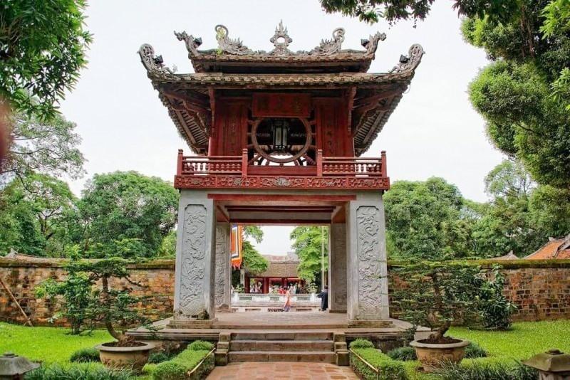 Hà Nội tổ chức các hoạt động kỷ niệm  650 năm ngày mất Danh nhân Chu Văn An  (1370 - 2020)