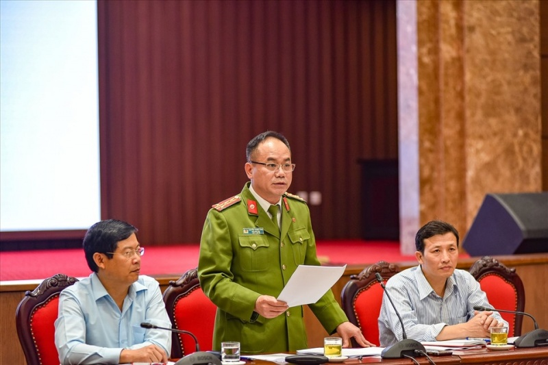 Hà Nội: 6.000 trường hợp không đeo khẩu trang phòng COVID-19 bị  xử phạt