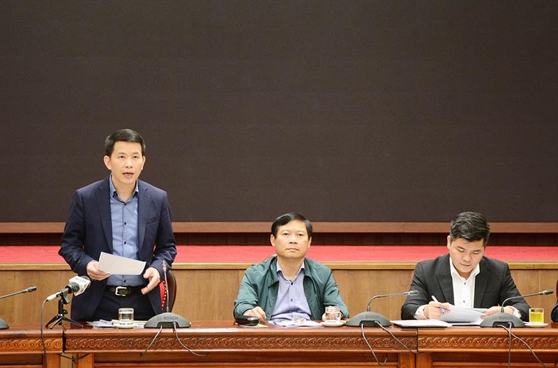 Hà Nội: Sẽ lắp đặt camera trên toàn quận Hoàn Kiếm để kiểm soát an ninh