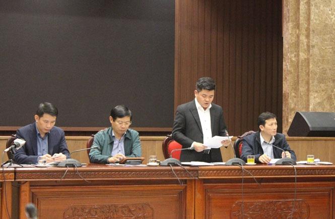 Hà Nội: Phú Xuyên phấn đấu đạt huyện nông thôn mới trong năm 2020