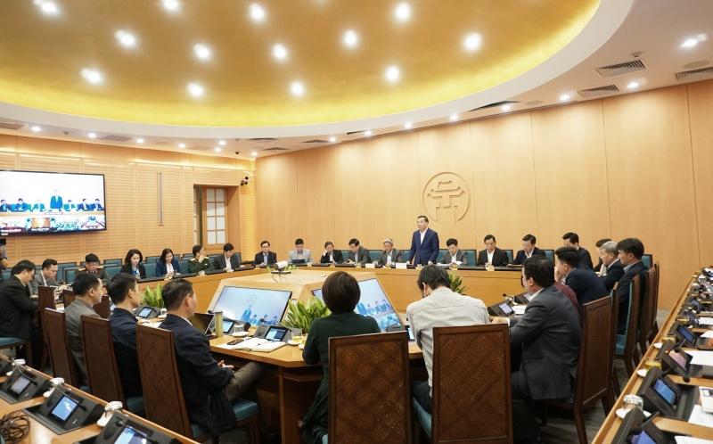 Hà Nội: Các biện pháp mới phòng chống Covid-19, giữ cho Thủ đô tuyệt đối an toàn