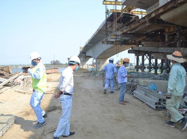 Bộ Xây dựng yêu cầu tăng cường phòng chống dịch COVID-19 trên công trường xây dựng