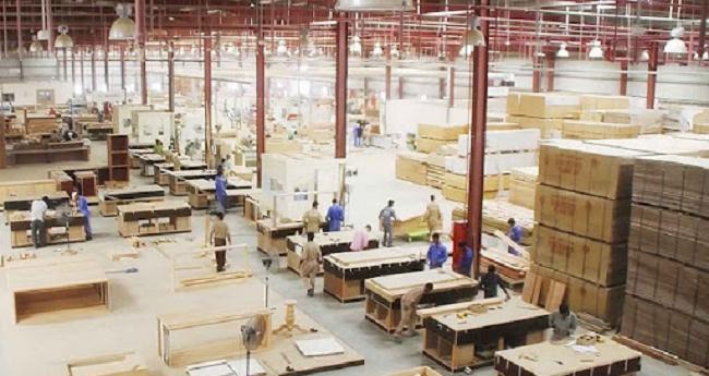 Doanh nghiệp ngành gỗ quyết tâm không để đứt gãy chuỗi sản xuất