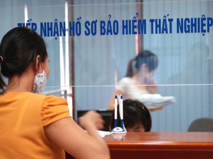 bao hiem that nghiep diem tua cho nguoi lao dong mua dich