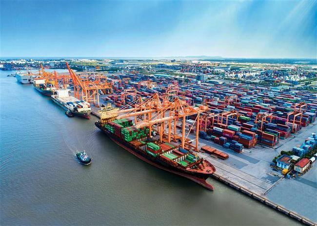 Cần hơn 300.000 tỷ đồng đầu tư, nâng cấp hệ thống cảng biển đến năm 2030