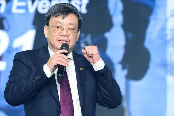 Công ty riêng của Chủ tịch Masan vừa gom hơn 2 triệu cổ phiếu MSN