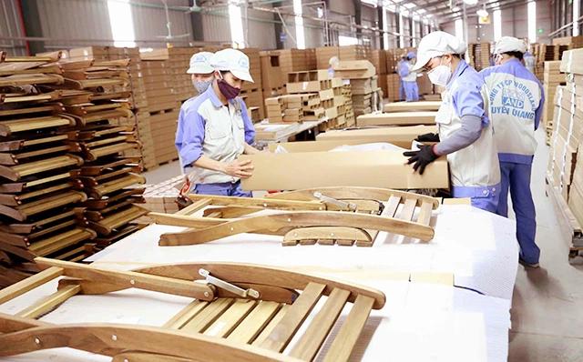 Có UKVFTA giúp hàng Việt Nam thuận lợi hơn khi xuất khẩu sang thị trường Anh