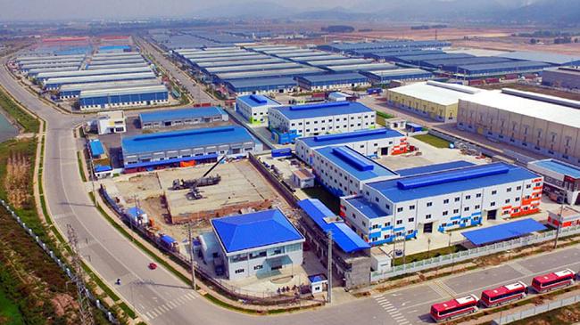 Bắc Giang: Thu hút đầu tư chuyển từ bị động sang chủ động