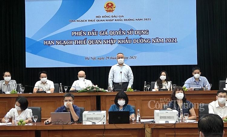 bay thuong nhan trung dau gia 97000 tan duong nhap khau nam 2021