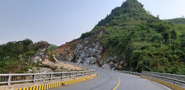 Bắc Kạn và Cao Bằng cùng kiến nghị xây dựng tuyến cao tốc Bắc Kạn - Cao Bằng