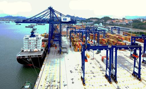 Việt Nam có 3 cảng biển nằm trong top 50 cảng biển hiệu quả nhất thế giới