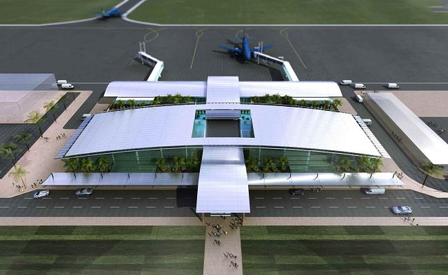 Thủ tướng đồng ý đầu tư xây dựng sân bay Sa Pa theo hình thức BOT