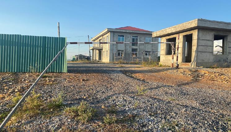 Dự án ODA tại Quảng Bình bị nhà thầu quốc tế đòi chấm dứt hợp đồng