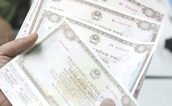 Điều chỉnh kế hoạch tăng đấu thầu trái phiếu Chính phủ năm 2021