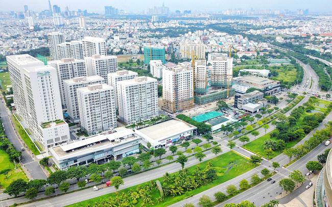 Dịch Covid-19 mang lại nhiều mặt tích cực cho thị trường bất động sản