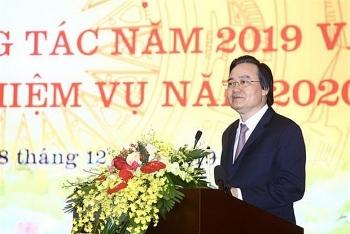 Bộ trưởng Bộ Giáo dục và Đào tạo Phùng Xuân Nhạ: Cơ quan chủ quản không can thiệp sâu vào công tác điều hành trường Đại học