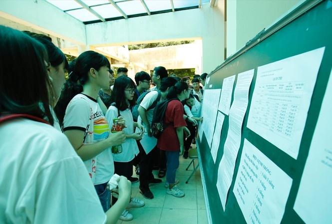 Tuyển sinh Đại học 2020: Mở nhiều ngành học mới phù hợp với xu thế phát triển