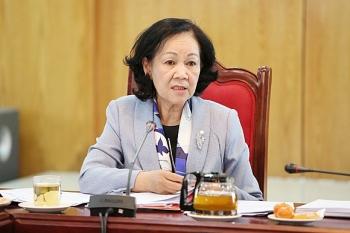 Chủ tịch Hội Hữu nghị Việt Nam -Cuba Trương Thị Mai: Nỗ lực đóng góp cho quan hệ đặc biệt Việt Nam-Cuba mãi mãi xanh tươi, đời đời bền vững