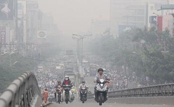 Cải thiện chất lượng không khí Hà Nội: Hợp tác 2020 và những năm tiếp theo