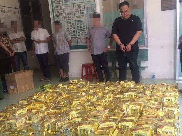 Nhìn lại những chiến công phá án ma túy xuất sắc của Công an Thành phố Hồ Chí Minh