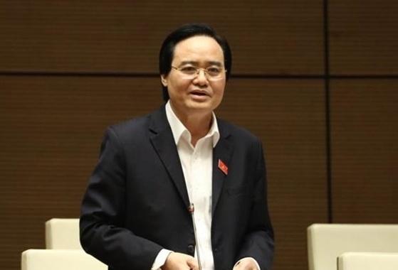 Bộ trưởng Bộ Giáo dục và Đào tạo Phùng Xuân Nhạ: Năm 2020 dành nhiều thời gian triển khai chương trình giáo dục phổ thông mới