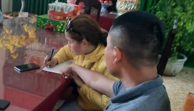 Công an thành phố Phan Thiết triệu tập người thông tin sai sự thật về sáu người nhiễm vi rút Corona nhập viện tại Bình Thuận