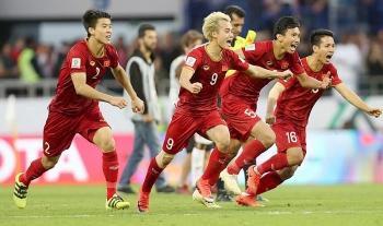 Tiến gần hơn với giấc mơ World Cup