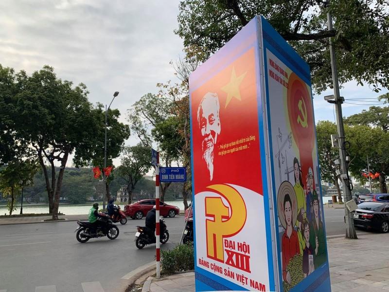"""Nhà báo Alberto Salazar (Cuba): Đại hội XIII của Đảng sẽ bảo đảm cho """"hiện tại và tương lai"""" của Việt Nam"""