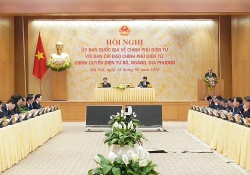 thu tuong chinh phu nguyen xuan phuc xay dung nen tang de nguoi dan truy cap dich vu chinh phu dien tu thong qua ung dung tren thiet bi di dong