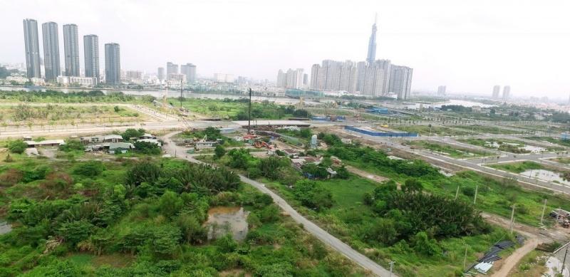 Khoa học xã hội trong việc hoạch định chính sách quản lý và sử dụng đất đai