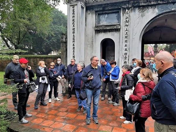 Tổng cục Du lịch: Du khách đến Việt Nam thời điểm này luôn được đảm bảo an toàn