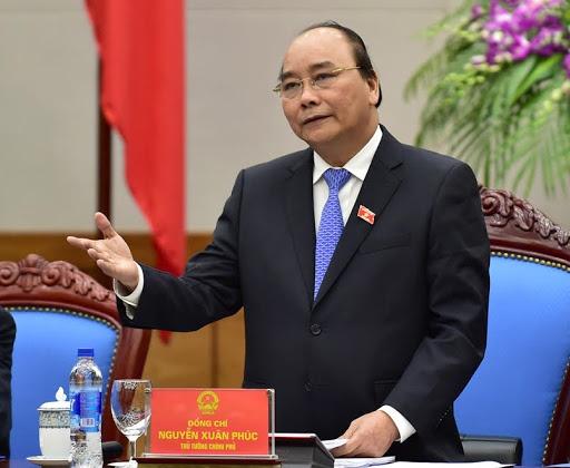 Thủ tướng Nguyễn Xuân Phúc: Cải cách chính sách Bảo hiểm xã hội vừa mang tính cấp bách, vừa mang tính lâu dài