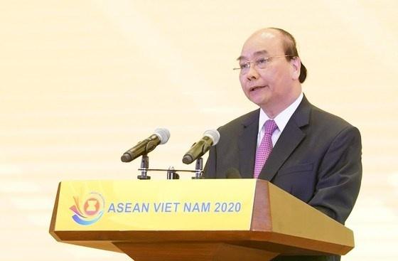 Tuyên bố Chủ tịch về ứng phó của ASEAN trước bùng phát dịch viêm đường hô hấp cấp do chủng mới của virus Corona gây ra