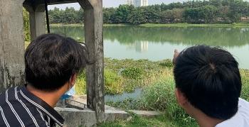 Bình Dương: Tìm thấy hai thi thể dưới hồ nước sâu