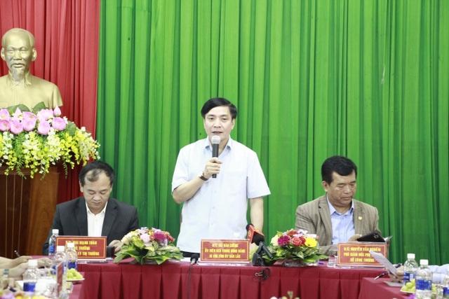 Đắk Lắk thí điểm tuyển chọn Bí thư Huyện ủy và thi tuyển lãnh đạo cấp sở