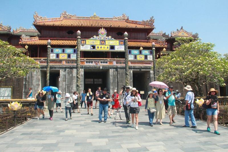 Xây dựng bộ tiêu chí du lịch an toàn nhằm thúc đẩy phục hồi du lịch