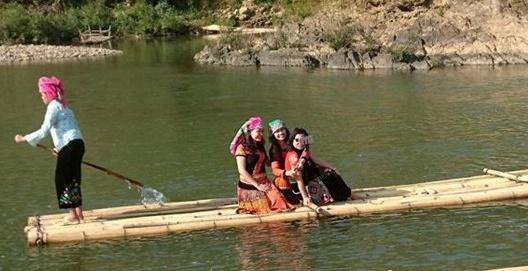 Lai Châu phát triển du lịch cộng đồng