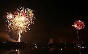Nghệ An sẽ bắn pháo hoa vào dịp kỷ niệm 990 năm Danh xưng Nghệ An