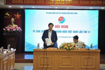 Hội nghị Ủy ban quốc gia về thanh niên Việt Nam lần thứ 31