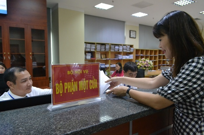 Bộ Nội vụ thực hiện gửi, nhận văn bản điện tử không kèm bản giấy