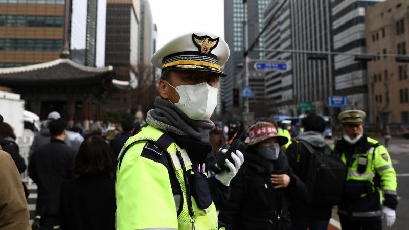 Bộ Ngoại giao chủ động, khẩn trương triển khai các biện pháp bảo hộ công dân Việt Nam tại Hàn Quốc
