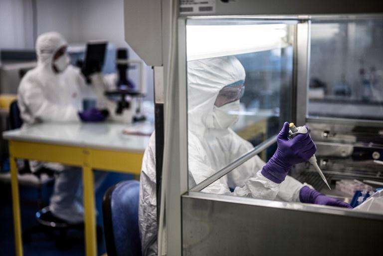 Giới khoa học Việt nhập cuộc nhanh trong nghiên cứu virus SARS – CoV 2