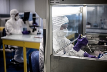 gioi khoa hoc viet nhap cuoc nhanh trong nghien cuu virus sars cov 2