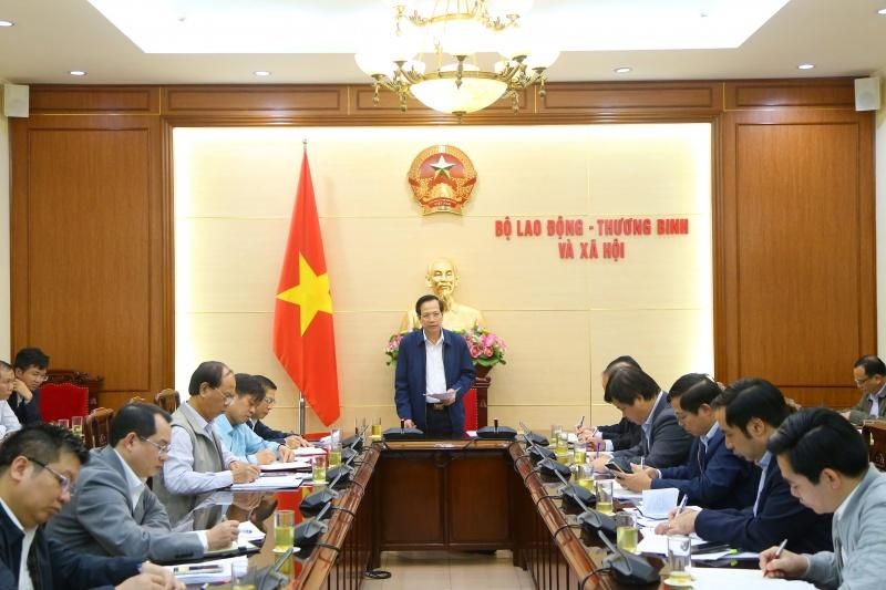 Dừng đưa lao động Việt Nam đi làm việc tại vùng có dịch
